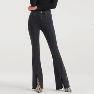 7 for All Mankind - Luxe Vintage Flare Jeans